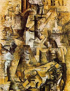 Georges Braque - 无 9017
