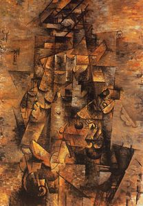 Georges Braque - 无 2425