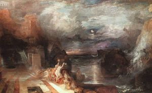 William Turner -  无 (5928)