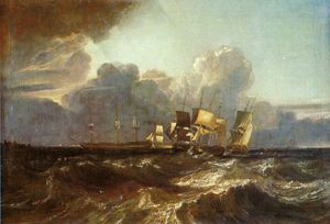 William Turner - 无 1807