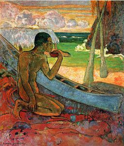Paul Gauguin - 无 1164