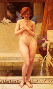 Guillaume Seignac - nymphe酒店阿拉件D-淡