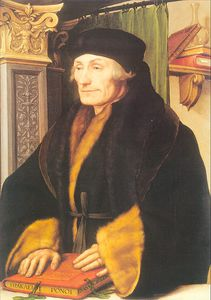 Hans Holbein The Younger - 无 849