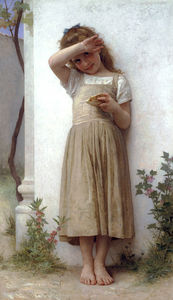 William Adolphe Bouguereau - 恩后悔