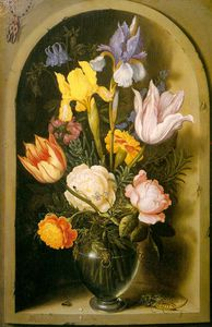 Ambrosius Bosschaert The Younger - 无 413
