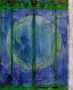 Charles Rennie Mackintosh - 无 803