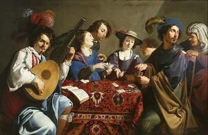 Theodor Rombouts - 卡选手。