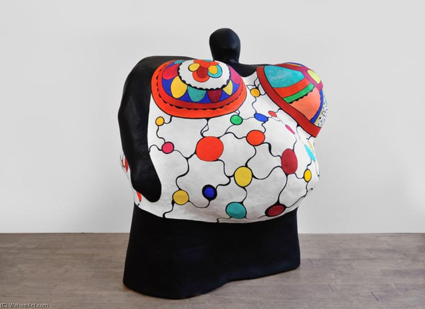雕塑 通过 Niki De Saint Phalle (1930-2002, France)