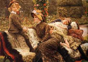 James Jaques Joseph Tissot -