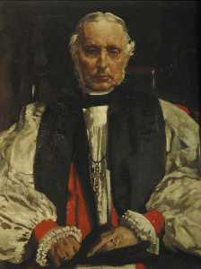 William Newenham Montague Orpen - 威廉 西  琼斯