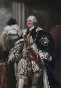 Matthew William Peters - HRH 亨利 弗雷德里克 ( 1745–1790 ) , 1st 公爵 坎伯兰 和斯特拉森