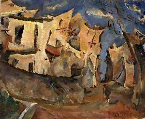 William Henry Johnson - 房屋 在Cagnes