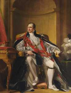 James Lonsdale - HRH 奥古斯 弗雷德里克 ( 1773–1843 ) , 公爵 苏塞克斯