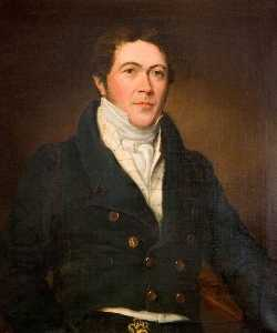 Thomas Arrowsmith - 约翰焦耳 ( 1783–1858 )