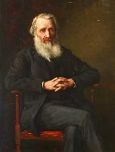 Carlile Henry Hayes Macartney - 先生 约翰·汤姆斯 ( 1815–1895 ) , FRCS , LDS , FRS