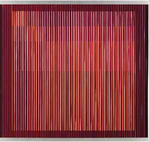 Carlos Cruz Diez - Physichromie  没有 . 657